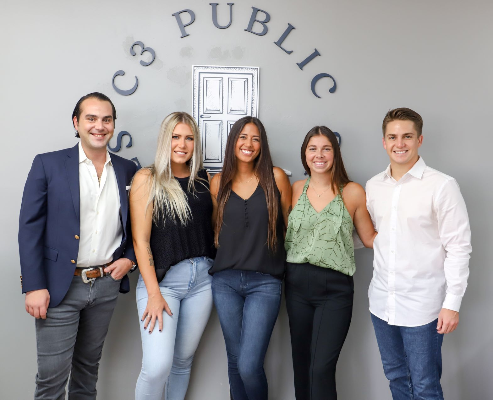 An Introduction to the C3 Public Strategies Team